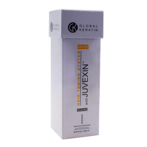 GLOBAL KERATIN WITH JUVEXIN 1000 ML