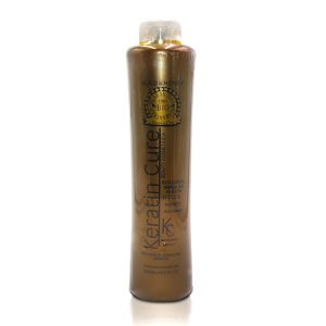 KERATINE CURE GOLD AND HONEY 1000 ML