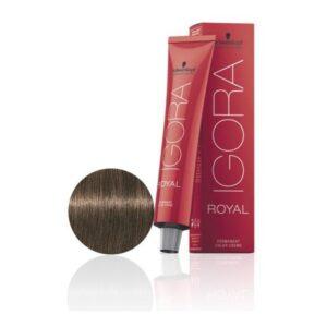 IGORA ROYAL 6-0 BLOND FONCE