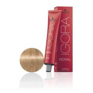 IGORA ROYAL 9-00 BLOND TRES CLAIR EXTRA