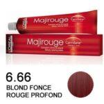 majirouge-l-oreal-666-blond-fonce-rouge-profond