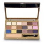 RB PALETTE FARD A PAUPIERE BE ICONIC HB9917 2