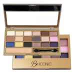 RB PALETTE FARD A PAUPIERE BE ICONIC HB9917 3