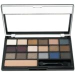 RB PALETTE FARD A PAUPIERE BE SMOKY HB9926 2