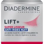 CREME LIFT+ SUPER LISSEUR ANTI RIDES NUIT DIADERMINE